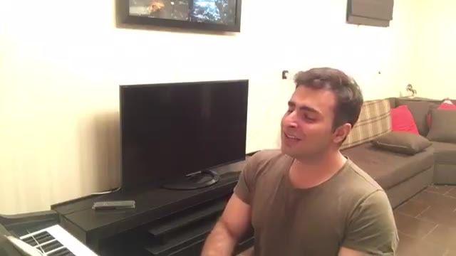 Best of alireza talischi live - بهترین های علیرضا طلیسچی اجرای زنده