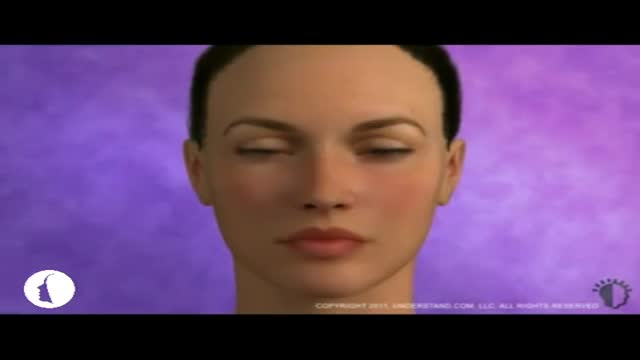 فیلم انیمیشن جراحی زیبایی بینی