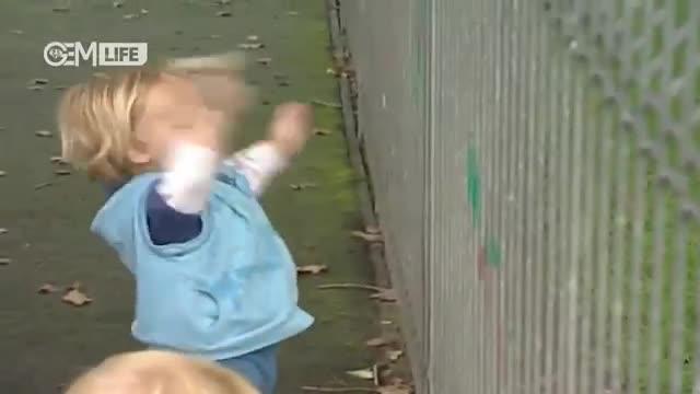 مستند از تولد تا 5 سالگی - - قسمت یک سالگی