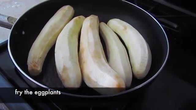 Eggplant Stew | Khoresh Bademjan | خورش بادمجان