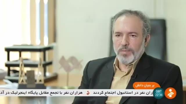 Iran made Electric Protection Relay manufacturer تولیدکننده رله حفاظت الکتریکی ساخت ایران
