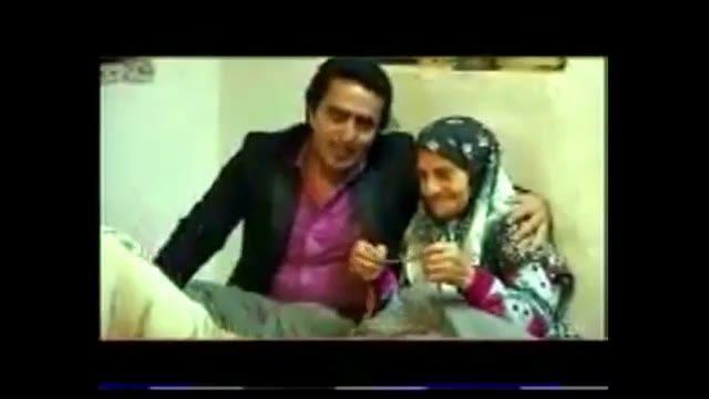 اشکنان دوربین ترانه بسیار زیبای مادرashkanan music