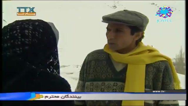 HD تیاتر تلویزیونی تله موش - قسمت 2