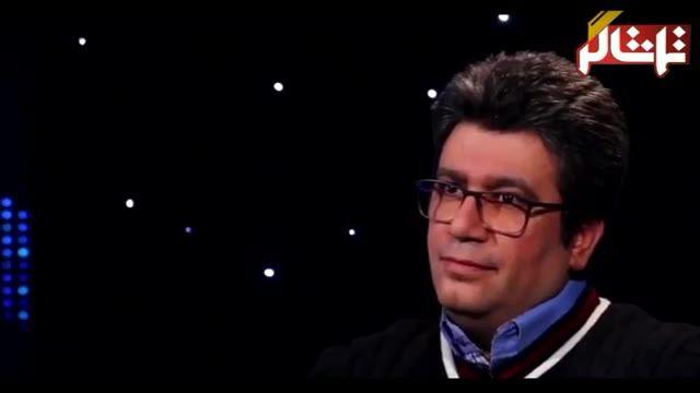 تماشاگر //  شقایق فراهانی : به خاطر پدرم استقلالیم