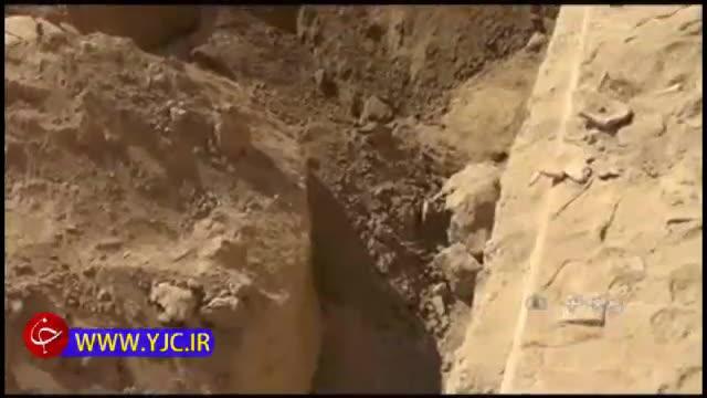 4 کشته و زخمی در مراوه تپه به خاطر طمع پیدا کردن عتیقه و گنج !