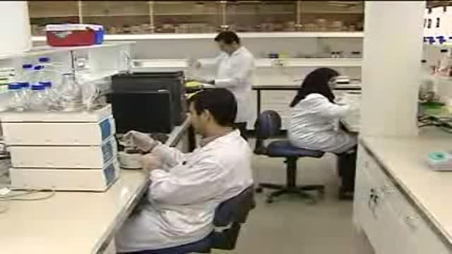 Brest Cancer prognosis  تشخیص سرطان سینه با استفاده از نانو ذرات