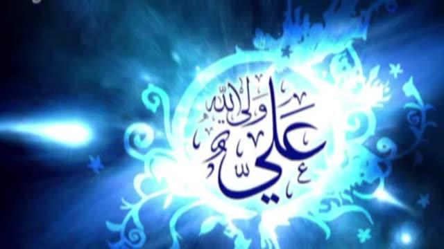 مداحی حاج محمودکریمی ویژه شهادت امام علی(ع) / بسیار زیبا و گلچین 94