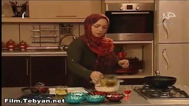 طرز تهیه خاگینه تبریزی با دستور پخت آسان