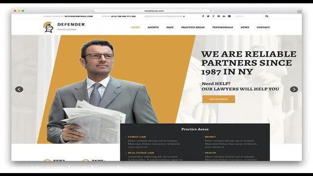 طراحی سایت خلاقانه 09129315258 modirnab.ir