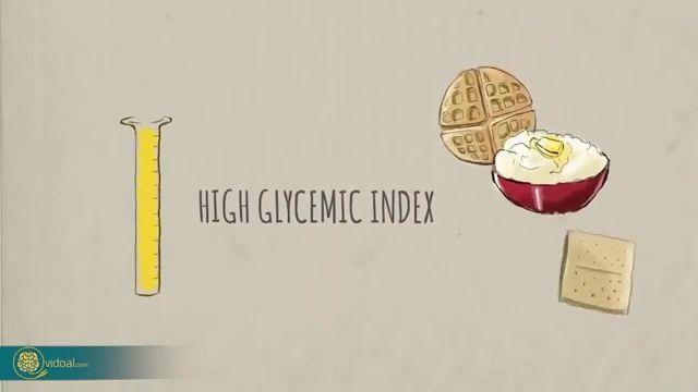 تاثیر کربوهیدراتها بر سلامتی و میزان آن ها در مواد غذایی مختلف