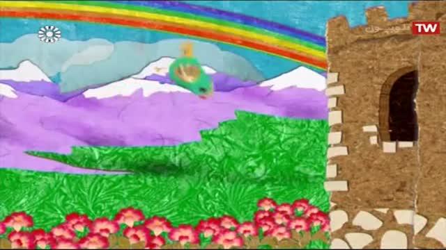 لالایی آذری -اسب چوبی لالایی برای کودکان