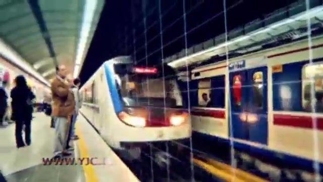 صرفهجویی در وقت مسافران با بهره برداری از 66 واگن مترو و 30 اتوبوس جدید در تهران