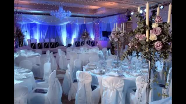 لباس عروس و آرایشگاه عروس شیراز