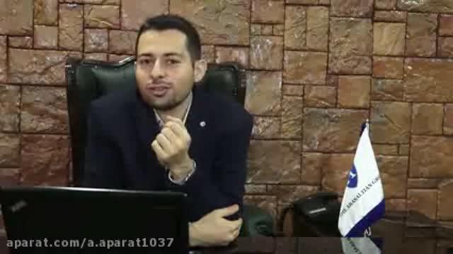 و اتر تمایلاتی در بورس اوراق بهادار تهران بررسی سودمندی روش تحلیل تکنیکی در تجز