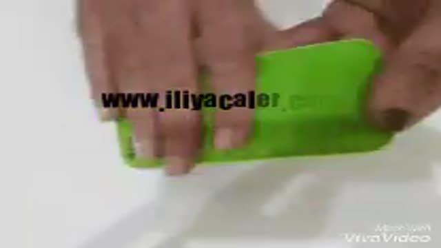 دستگاه فلوک پاش ایلیاکالر 09195642293 ایلیاکالر