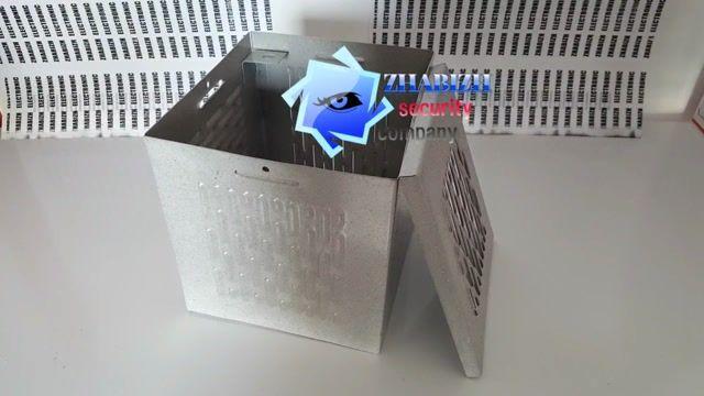 جعبه-بلندگو-با-بدنه-محکم-فلزی-رنگ-استاتیک-اندازه-استاندارد-فروش-ب-همکار
