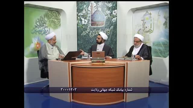 آیا بیداری اسلامی در کشورهای اسلامی نشانه ظهور نیست؟