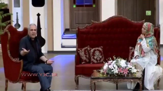 دلیل حرفهای سیاسی مهران مدیری در دورهمی