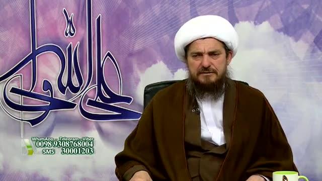 درمان قطعی سرماخوردگی ، پیشگیری و درمان - استاد عباس تبریزیان ( پدر طب اسلامی )