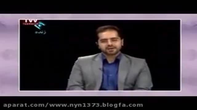 آبروریزی لورفته شبکه وهابی کلمه درآنتن زنده که باعث رسوایی وهابیون شد- قسمت1/ در