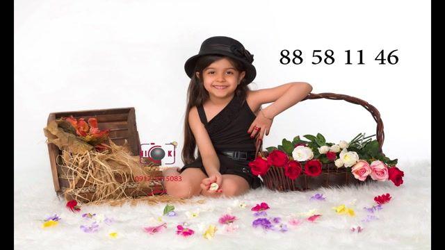 عکاسی نوزاد و آتلیه کودک و عکاسی بارداری نیکی