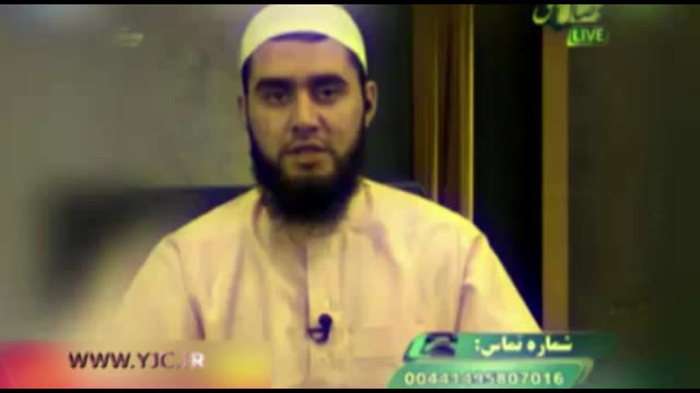 اعلام حمایت شبکههای وهابی از گروه تروریستی داعش و حملات تروریستی اخیر در تهران