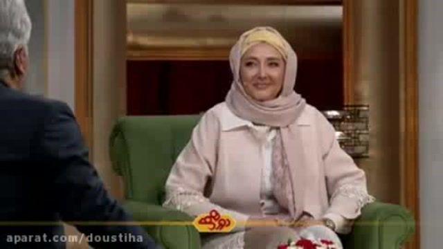 دانلود ویژه برنامه نوروزی دورهمی با حضور کتایون ریاحی و حامد همایون