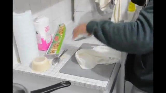 طرز تهیه شیرینی ناپلونی