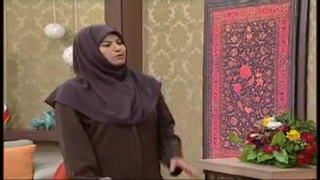 ملاحت کامیار  کلمپه کرمان