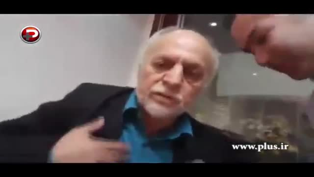 علی کریمی و عابدزاده مهمانان VIP جشن تولد علی پروین/خبر سلفی