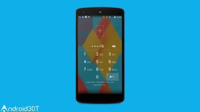 معرفی برنامه قفل صفحه اندروید - شخصی سازی صفحه لاک اسکرین – Next Lock Screen
