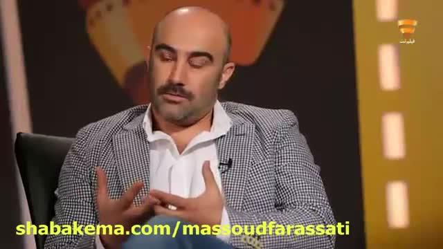 نظرات تحلیلی محسن تنابند درباره مسعود فراستی