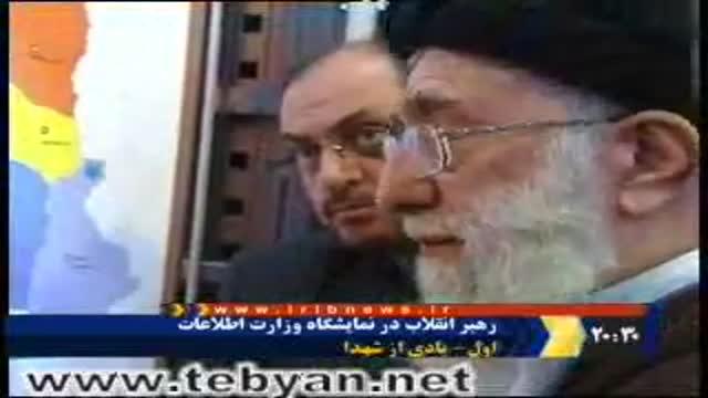 انقلاب اسلامی ایران الگوی بیداری اسلامی در منطقه