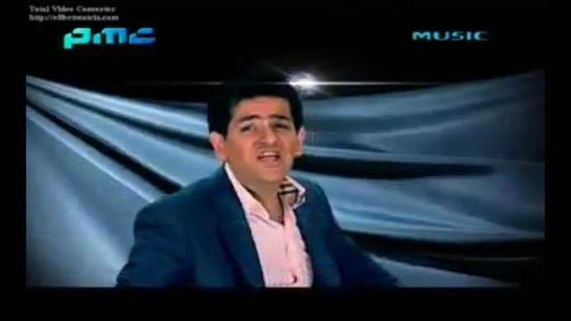 اشکنان music talebzadeh hame che aromeh