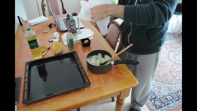 روش درست کردن کتلت در سه سوت - How To Cook cutlet