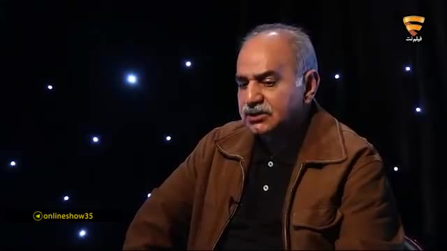 انتقاد پرویز پرستویی از برنامه هفت و فراستی دربرنامه 35 (سی و پنج)