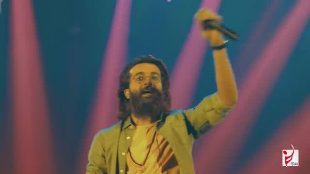 موزیک ویدیو جدید هوروش بند به نام خنک شد دلت (اجرای زنده)