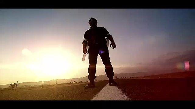 موزیک ویدیو ونداد جاویدان با نام چرخه ی بی پایان