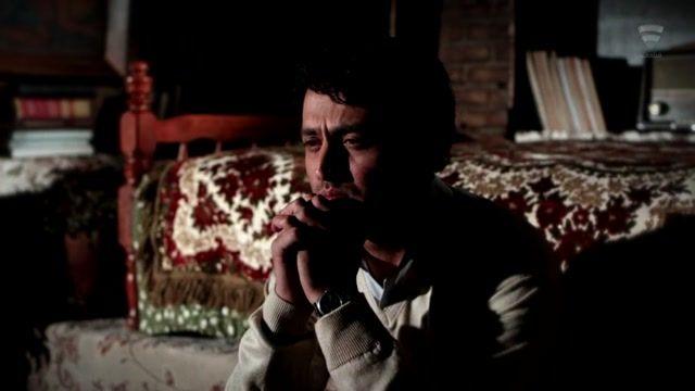 موزیک ویدیو محسن چاوشی به نام همخواب