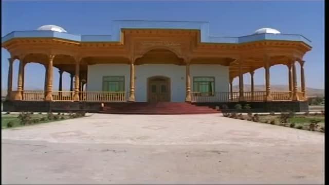 علاقه به هنر منبت در تاجیکستان