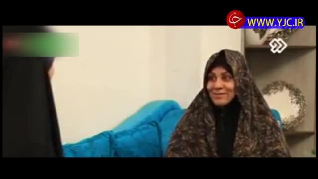 ماجرای حضور شهید مدافع حرم با خالکوبی در سوریه از زبان مادرش