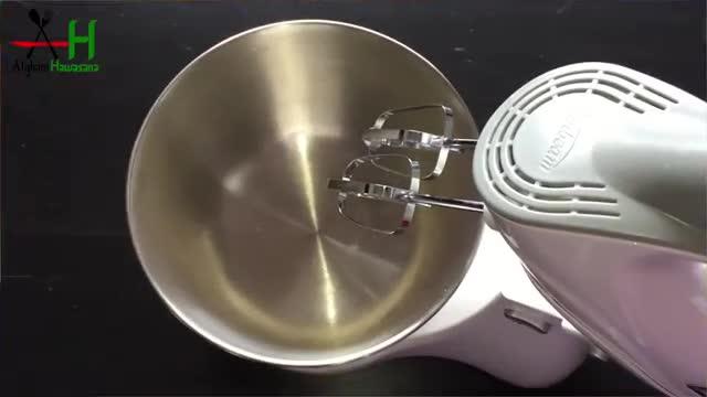 How to make Afghani Roat[طرز وتهیه روت افغانی ]