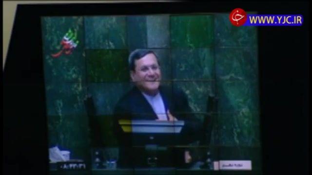 کنایه لاریجانی به معاون پارلمانی وزارت امور خارجه درباره سلفی گرفتن با موگرینی