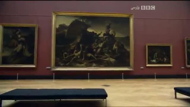 رازهای پنهان موزه با دوبله فارسی - قسمت دوم