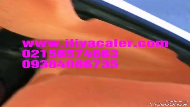 دستگاه مخمل پاش اورجینال 09195642293 ایلیاکالر