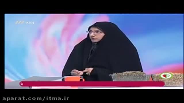 تفاوت برنج قهوه ای و سفید (انجمن علمی طب سنتی ایران)