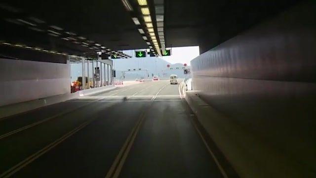 طولانی ترین پل آبی جهان در چین افتتاح شد !!!