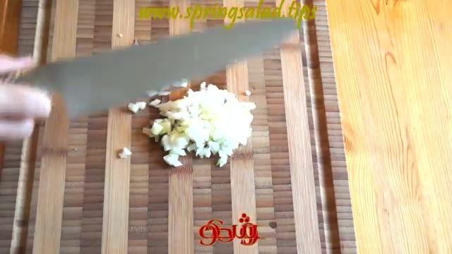 خورش کدو سبز- روش پخت خورش کدو خوشمزه و خوشبو |      khoresh-e Kadoo