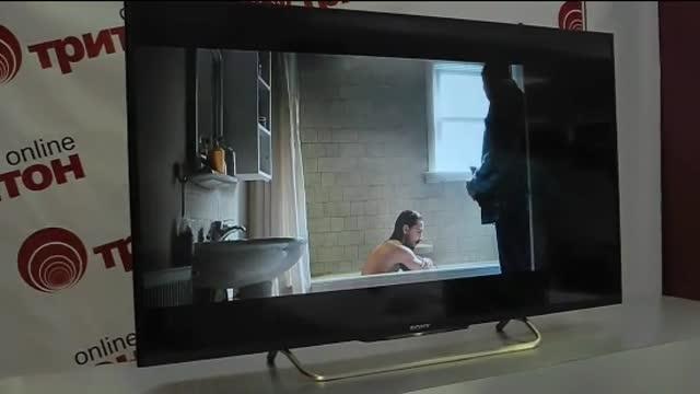 تلویزیون 3 بعدی سونی سری W828B موجود در دی جی بانه