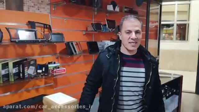 رضایتمندی مشتری جک جی 5 - ماهان اسپرت
